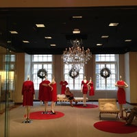 Photo taken at Neiman Marcus by Rudi on 12/16/2012