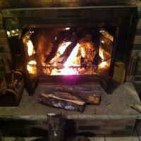 Photo taken at Blackjack Ski Resort by Leif R. on 3/1/2013