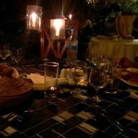 Photo taken at Domaine Anna by Владимир С. on 11/10/2012