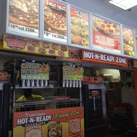 Photo taken at Little Caesars Pizza by Terrence A. on 9/2/2014