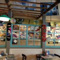 Photo taken at Wahoo's Fish Taco by Ryan B. on 6/5/2013