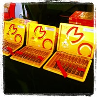 Photo taken at Vitola Fine Cigars by Harris S. on 8/22/2013