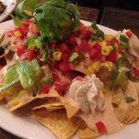 Photo taken at Native Foods by Suzy R. on 9/25/2012