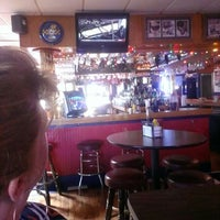 Photo taken at America's Bar and Grill by Jim Earl TEEM, LLC on 9/29/2013