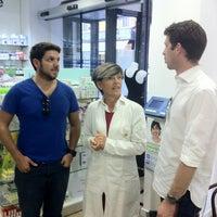 Photo taken at Farmacia Giberti by Francesco S. on 9/20/2013
