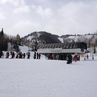 Photo taken at Sterling Express Lift by Michael A. on 2/14/2014