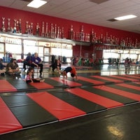 Photo taken at Tempe Dance Academy by Michelle M. on 12/1/2012