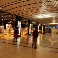 Photo taken at Rajiv Gandhi International Airport (HYD) by Shiva Kumar N. on 7/25/2013