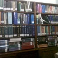 Photo taken at Fakultas Kedokteran by Aji W. on 5/2/2013