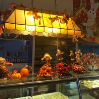Photo taken at Wilson's Bakery by Hillarie on 9/15/2014
