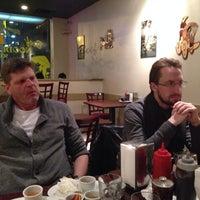 Photo taken at Co Do Vietnamese Restaurant by Jan C. on 2/22/2014