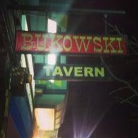 Photo taken at Bukowski Tavern by Jaycob B. on 4/3/2013