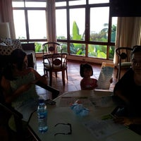 Photo taken at Buena Vista Villas by Carlos H. on 12/22/2012