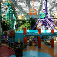 Photo taken at Mall of America by Mike S. on 6/14/2013