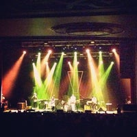 Photo taken at Fox Theater by Lauren H. on 10/24/2012
