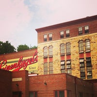 Photo taken at Jacob Leinenkugel Brewing Company by Marianne H. on 7/6/2013