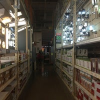 Photo taken at The Home Depot by Ul Z. on 8/23/2013