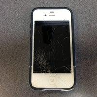 Photo taken at Verizon Wireless (Shock City Cellular) by John K. on 4/25/2013
