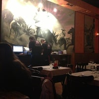 Photo taken at La Leyenda del Agave by Javi P. on 12/29/2012