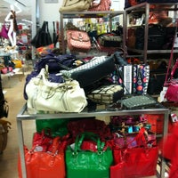 Photo taken at Macy's by Allison T. on 12/28/2012