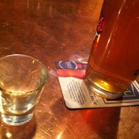 Photo taken at O'Abbey's Corner Bar and Grill by Allison T. on 2/13/2013