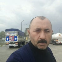Photo taken at Paranin oldugu yerde by Muhsin 🐞 Ç. on 1/7/2017