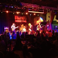 Photo taken at M15 Concert Bar & Grill by 😊 Candis H. on 6/1/2013