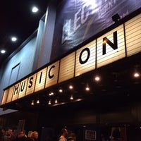 Photo taken at Electric Brixton by Mike N. on 2/23/2014
