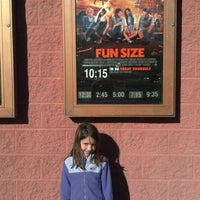 Photo taken at Marcus Eastgate Cinema by Sean C. on 10/26/2012