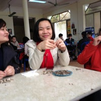 Photo taken at Cafeteria VITIS by 5 B. on 1/24/2013