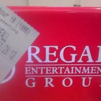 Photo taken at Regal Cinemas Harbour View Grande 16 by Jamal P. on 11/28/2012