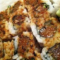 Photo taken at Kenji Hibachi & Sushi Bar by Iam M. on 11/27/2012