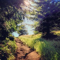 Photo taken at Point Reyes National Seashore by Gustaf A. on 6/9/2013