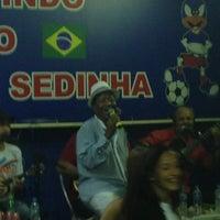Photo taken at Samba Da Sedinha by Daniel A. on 4/7/2013