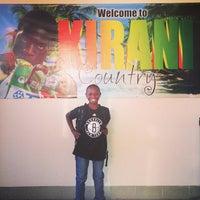 Photo taken at Maurice Bishop International Airport (GND) by Nasilele P. on 1/2/2013