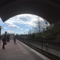 Photo taken at WMATA Red Line Metro by Andrea H. on 3/17/2016