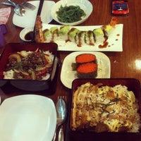 Renjiro (japanese Street Food)