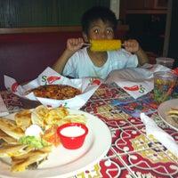 Photo taken at Chili's Grill & Bar Sasebo by Nikki S. on 8/10/2013