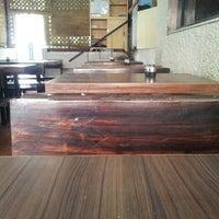 Photo taken at Kund Restaurant by Sandeep C. on 2/19/2013