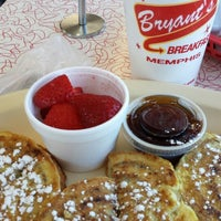 Photo taken at Bryant's Breakfast by Corey F. on 8/14/2014
