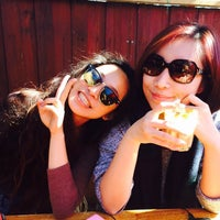 Photo taken at Piccante Caffe by Kimi L. on 11/9/2014