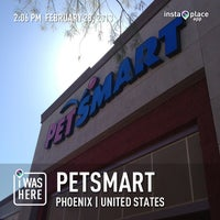 Photo taken at PetSmart by Yxes 💋🌻💃🏽 ☕. on 2/28/2013