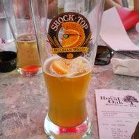 Photo taken at Royal Oak Pub by Rob R. on 6/13/2015