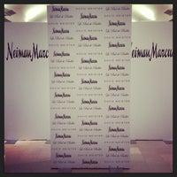Photo taken at Neiman Marcus by Melanie W. on 3/1/2013