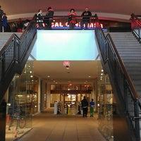 Photo taken at Regal Cinemas Atlas Park 8 by Evan M. on 4/13/2013