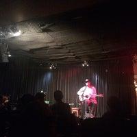 Photo taken at Lestat's West by Carlene B. on 4/17/2014