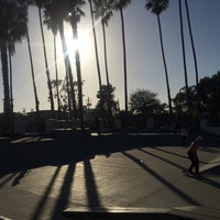 Photo taken at Skater's Point by JP M. on 6/19/2015