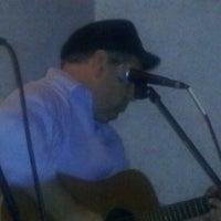 Photo taken at Pejamajo Cafe by John M. on 10/5/2012