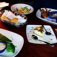Photo taken at Red Lobster by Josiah I. on 3/27/2013