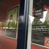 Photo taken at Rodahal Kerkrade by Marc B. on 8/2/2016
